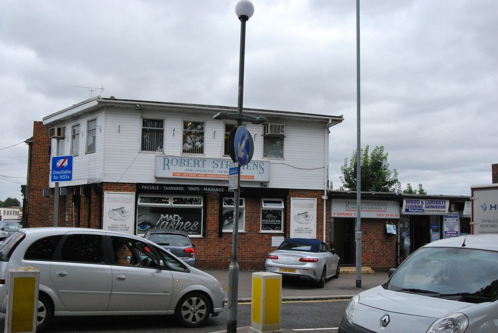 SOUTHEND ROAD, GRAYS