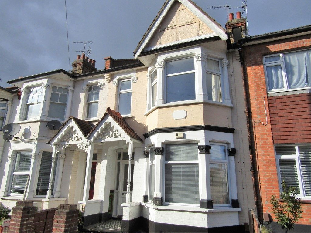 Westborough Road, Westcliff-on-Sea