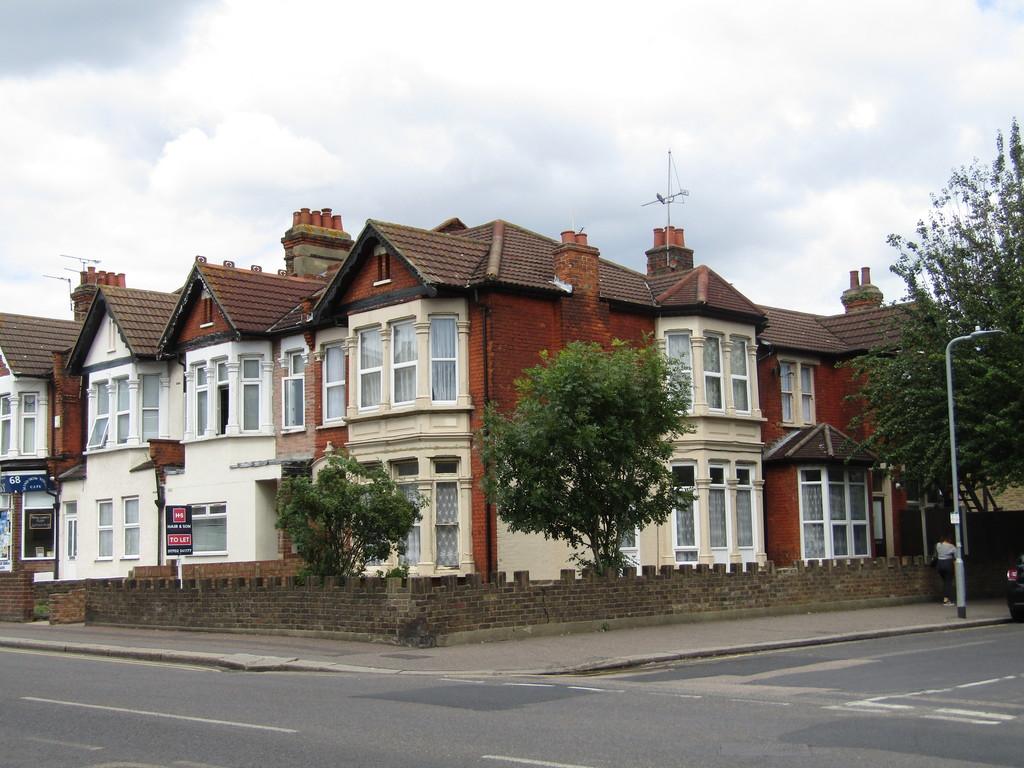 Sutton Road, Southend-on-Sea