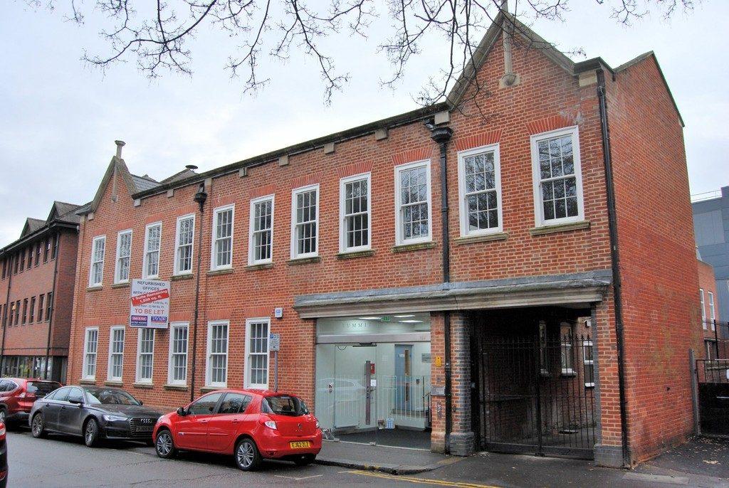 Waterloo Lane, Chelmsford