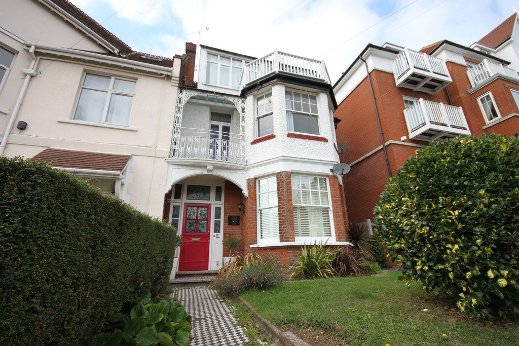 Pembury Road, Westcliff-on-Sea
