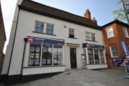 Estate Agents Rayleigh