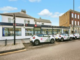 estate agents southend