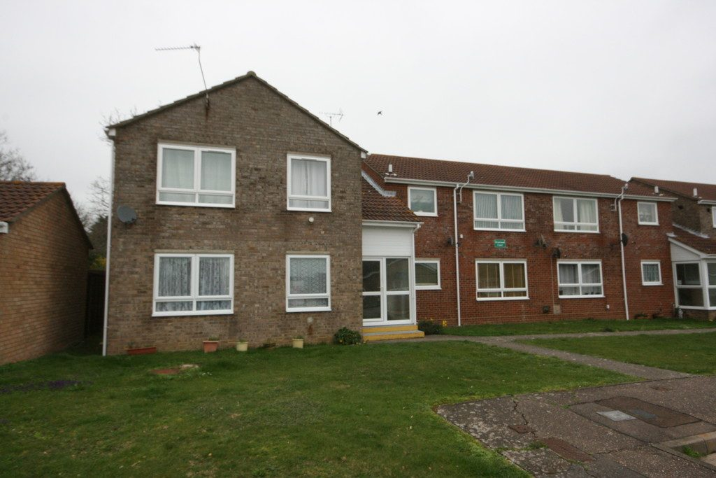 Epping Close, Clacton-on-Sea
