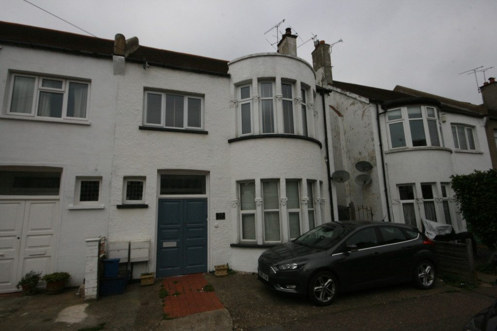 Cotswold Road, Westcliff-on-Sea