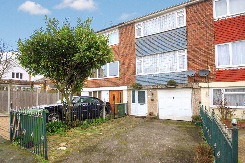 Kingley Close, Wickford