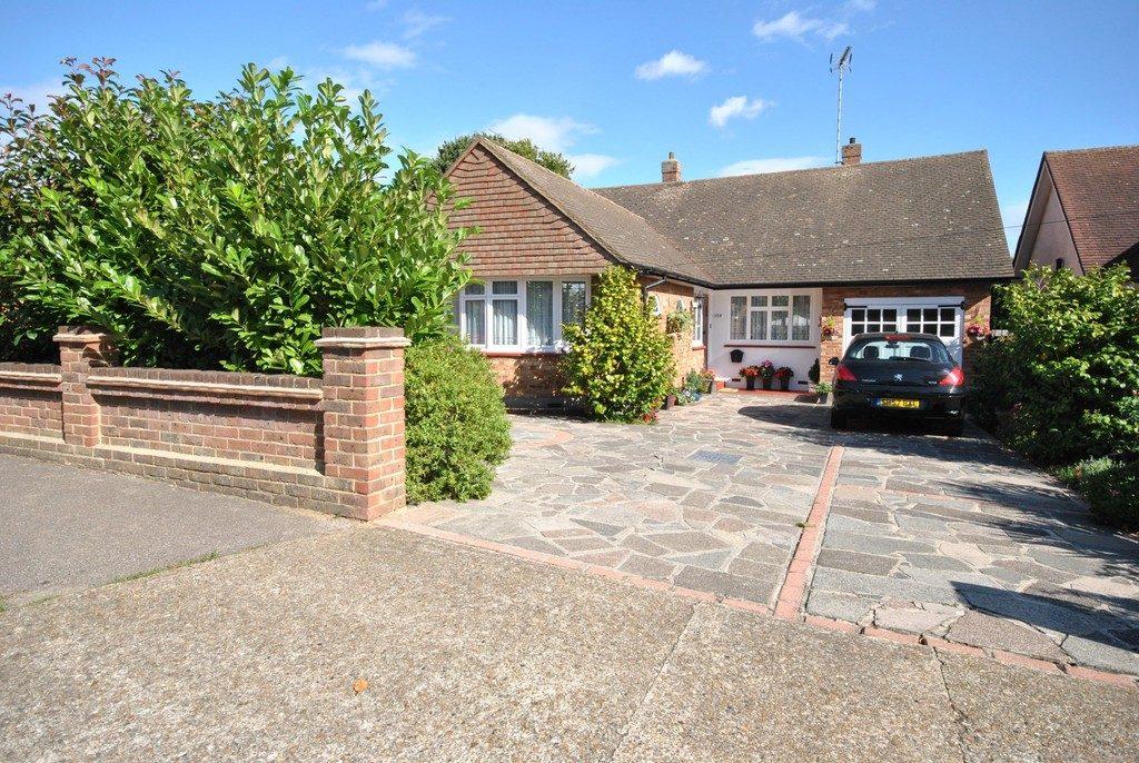 Woodfield Road, Hadleigh
