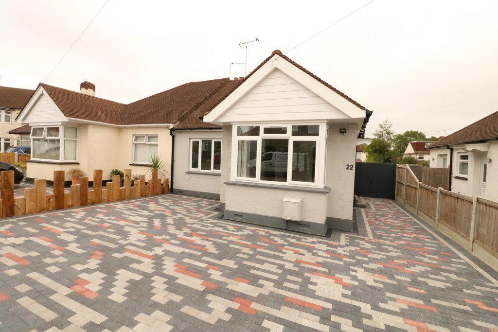 Irvington Close, Leigh-on-Sea