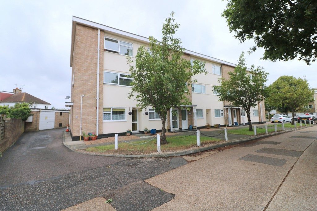 Lapwater Court, Leigh-on-Sea