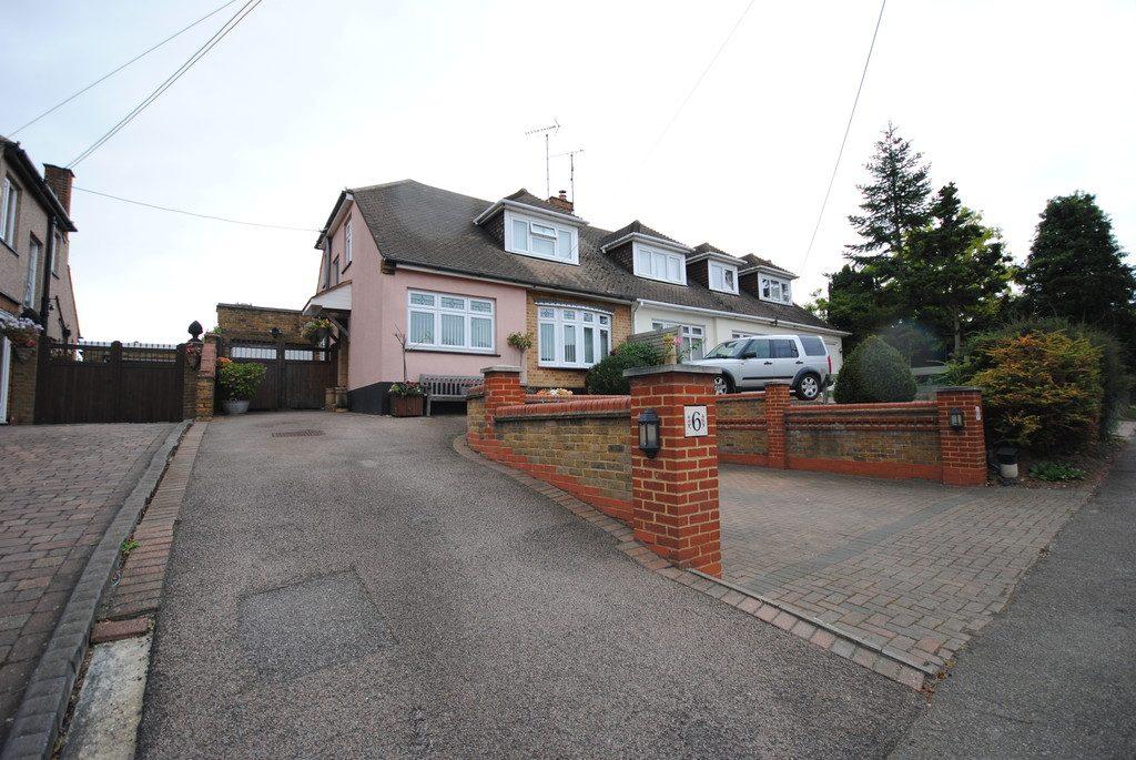 Hullbridge Road, Rayleigh