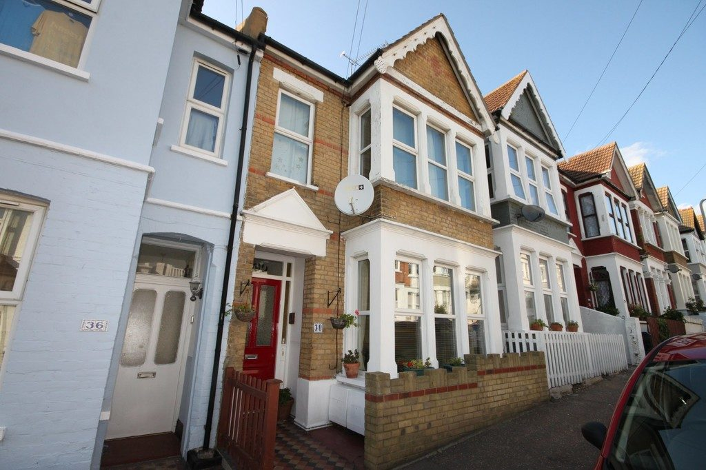Holland Road, Westcliff-on-Sea