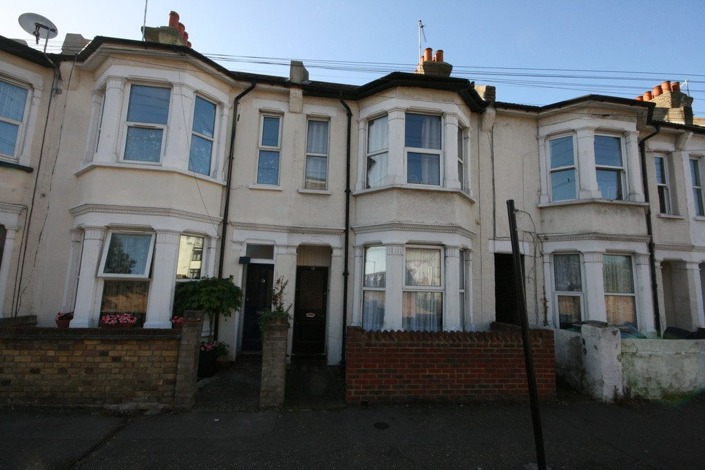Beresford Road, Southend-on-Sea