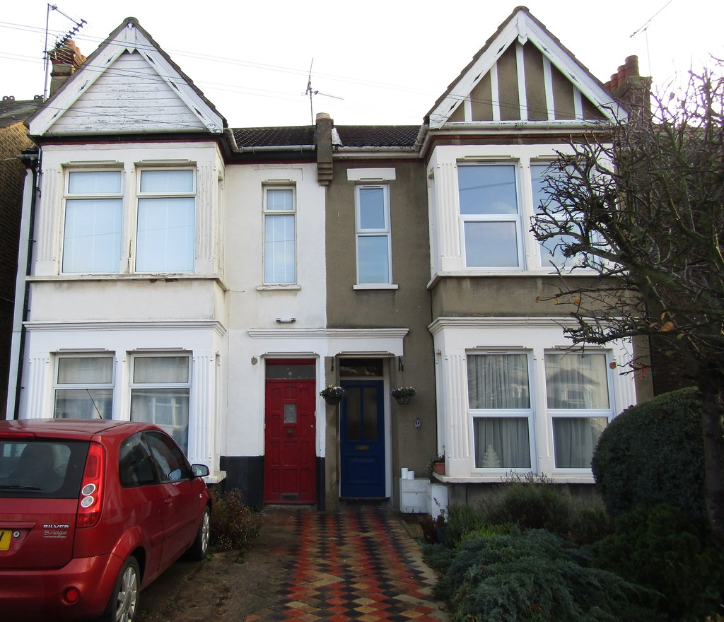 Ilfracombe Road, SOUTHEND-ON-SEA, Essex