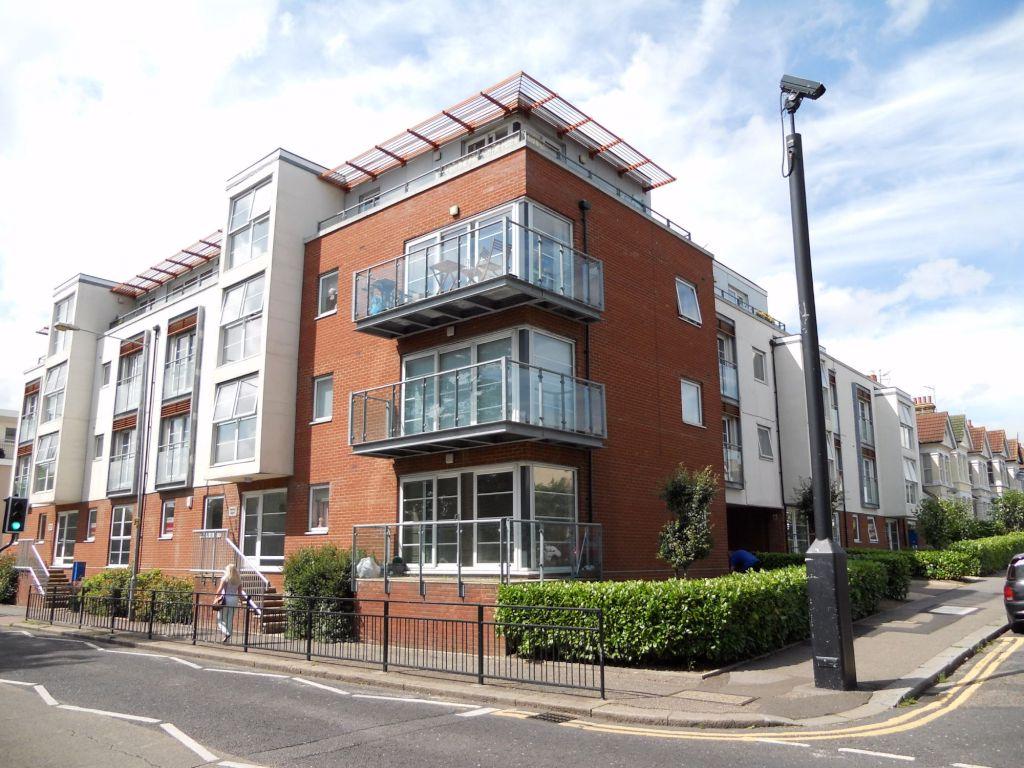 Freeman Court, Honiton Road, Southend-on-Sea