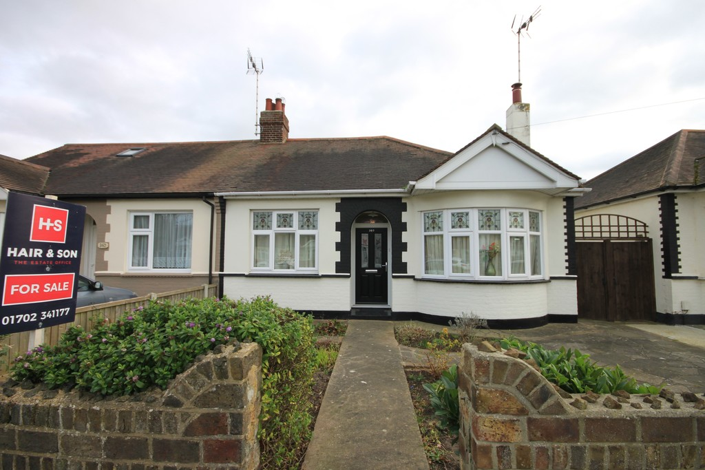Bournemouth Park Road, Southend-on-Sea