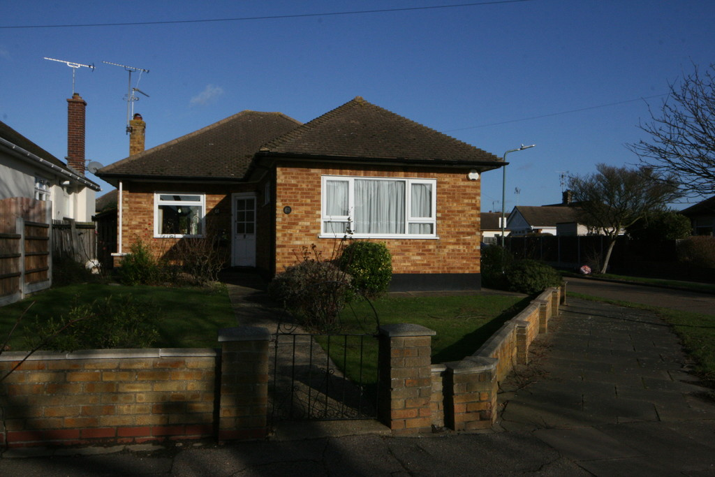 Belfairs Park Drive, Leigh-on-Sea