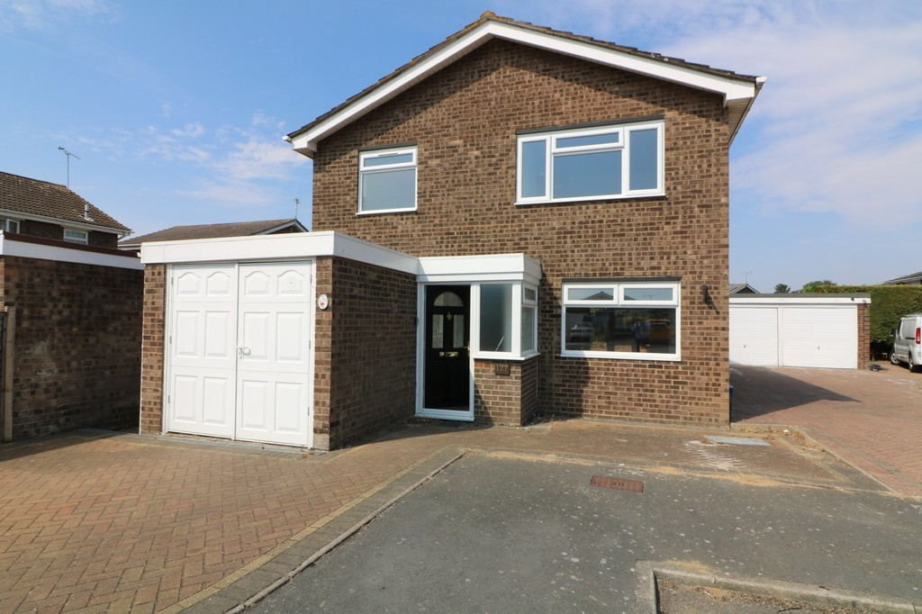 Raphael Drive, Shoeburyness, Southend-on-Sea
