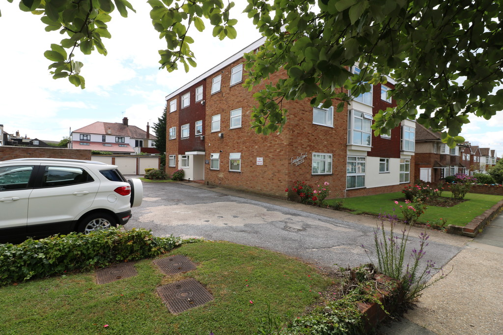 Canvey Road, Leigh-on-Sea