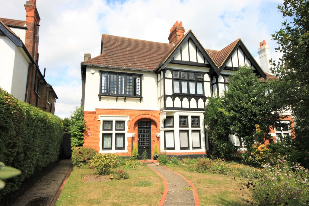 Park Road, Westcliff-on-Sea