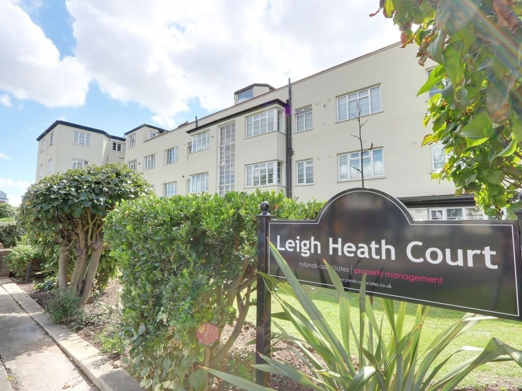 London Road, Leigh-on-Sea