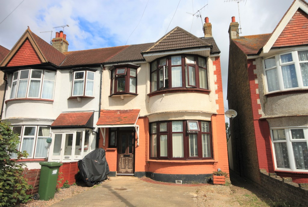Tickfield Avenue, Southend-on-Sea
