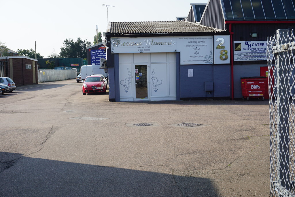 Imperial Park Industrial Estate, Rayleigh