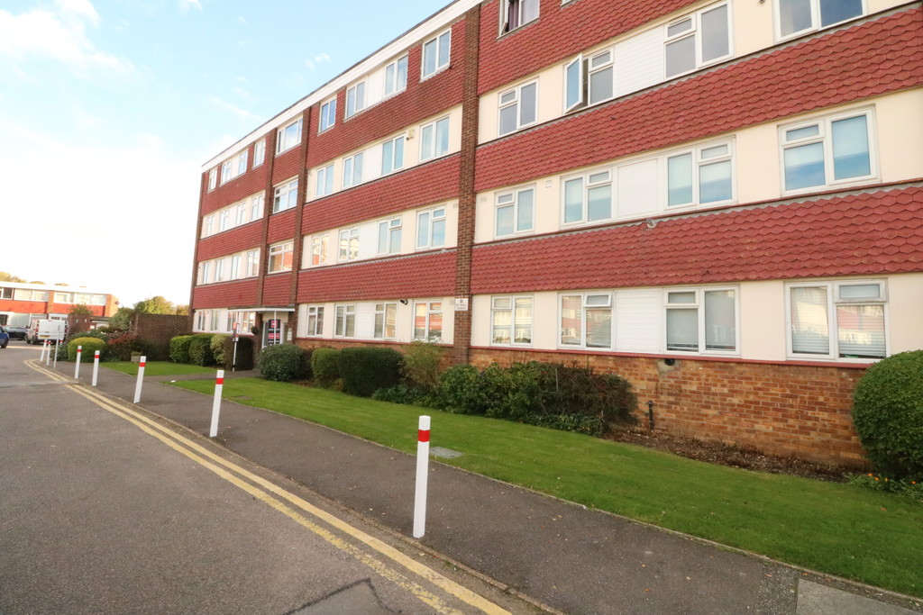 Templewood Court, Hadleigh