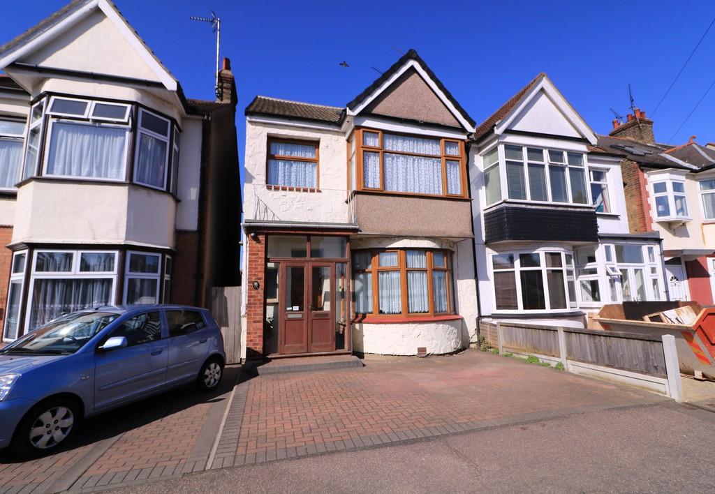 Branksome Road, Southend-on-Sea