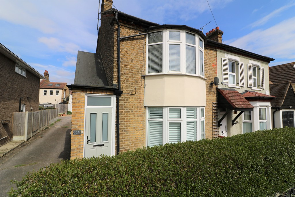 St. Johns Road, Westcliff-on-Sea